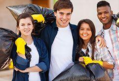 Leading Rubbish Removal Services