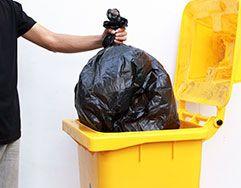 Waste Disposal Service