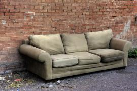 What to do With Unwanted Furniture in Bromley