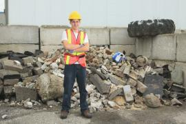 Why Hiring A Clearance Company For Your Building Waste Is Essential In Camden