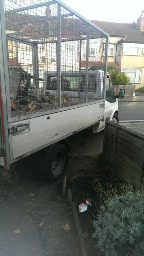Thornton Heath domestic rubbish clearance CR7