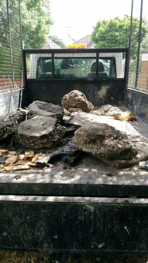 Haringey garden waste removal N4