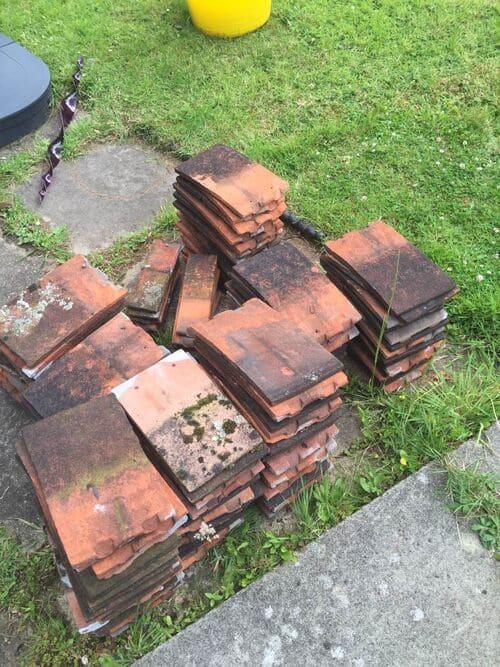 recycling bins SW11