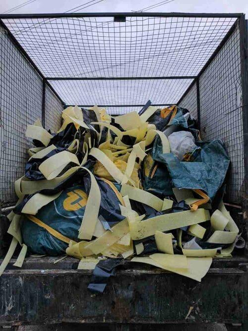 E13 rubbish collection West Ham