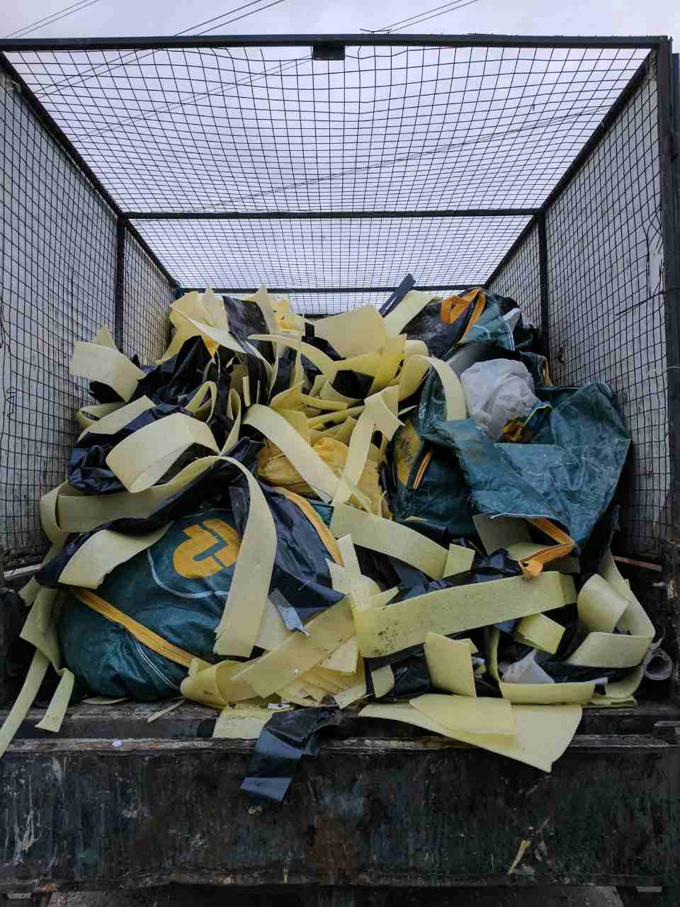 waste disposal service Finchley